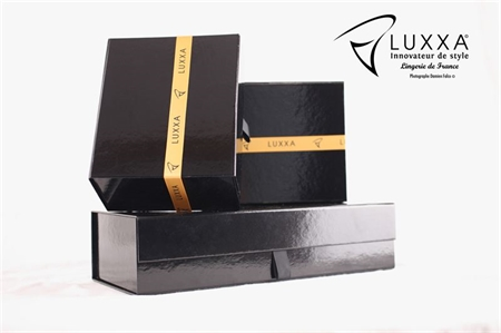 Packaging LUXXA